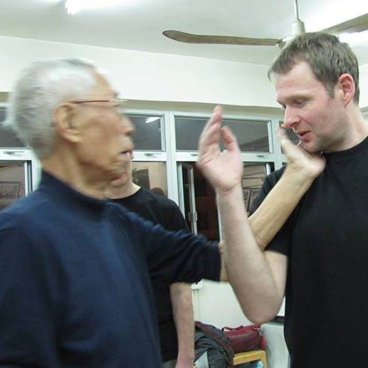 Wing Chun For Beginners Lesson 4 Homework - image 9