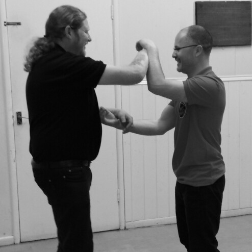 Wing Chun For Beginners Lesson 4 Homework - image 10
